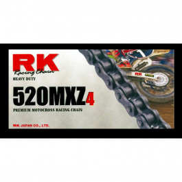Kedjor 520 MXZ4 Heavy-Duty RK