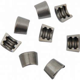 KEEPERS VALVE 7MM 8PK