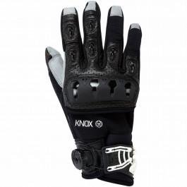 Knox MC-Handskar ORSA Svart