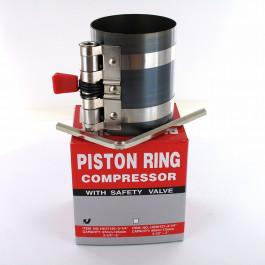 Kolvringskompressor Holeshot