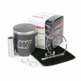 Kolvsats WISECO Racing smidd KTM250SX 2T 03-18 66,4mm borr