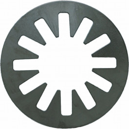 Kopplingsfjädrar Standard Diaphragm Rostfritt BARNETT