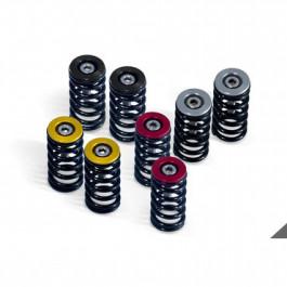 Kopplingsfjädrar Standard Ducati Aluminium BARNETT