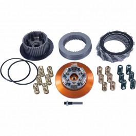 Kopplingskitt Komplett Lock-UP / Low-Profile Scorpion Aluminium BARNETT