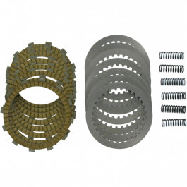 Kopplingspaket FSC-Kit HINSON RACING
