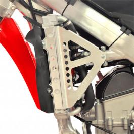 Kylarskydd Race Aluminium DEVOL