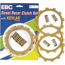 Lameller SRC Sport EBC