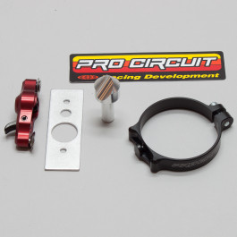 Launch Control Pro Circuit