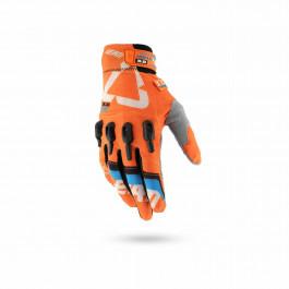 LEATT Crosshandskar GPX3.5 X-FLOW 2018 Orange
