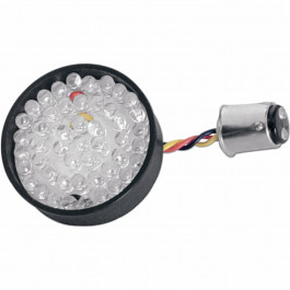 LED BRD 1157 FXSTD AMBER