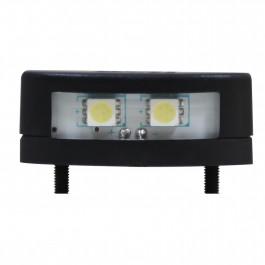 LED LICENSE PLATE LIGHT O