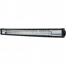 LIGHT BAR LED 3 ROW 22