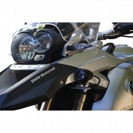 LIGHT KIT DRIVING BLACK