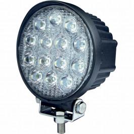 "LIGHT LED SPOT 5"" ROUND"