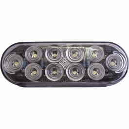 """LIGHT TAIL LED 6"""" OVAL"""