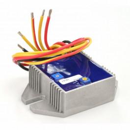 Likriktare/regulator Auto-shut off, 150W Full Wave Universal