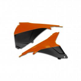 Luftburkspanel KTM Cycra