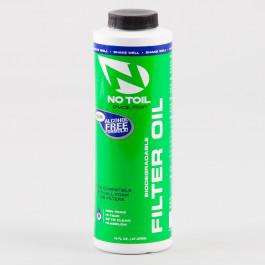 Luftfilterolja 473ml Miljövänlig Evolution NO TOIL