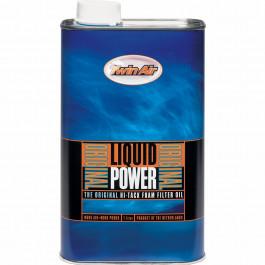 Luftfilterolja Liquid Power 1L Twinair