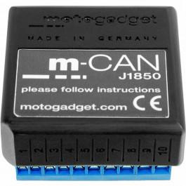 M-CAN SIGNAL CONV TWIN CA