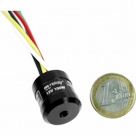 M-RELAY FOR PUSH BUTTON