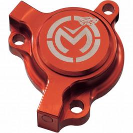 Magnetisk Oljefilterkåpa Moose Racing