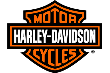 Harley Davidson XL 883 L SUPER LOW logo