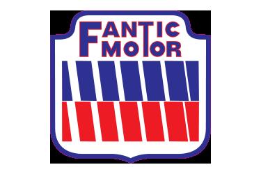 FANTIC logo
