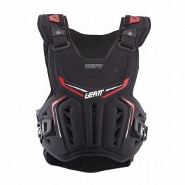 LEATT Bröstskydd 3DF Airfit Svart