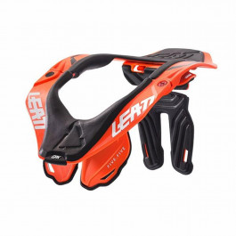 LEATT Nackskydd GPX 5.5 2018 Orange