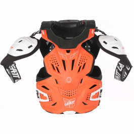 LEATT Bröstskydd FUSION SNX 3.0 2018 Orange
