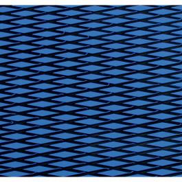 MAT SHEET 37X58 BLUE/BLK
