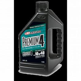 MAXIMA OIL 4T | PREMIUM 10W40 | 3,78L