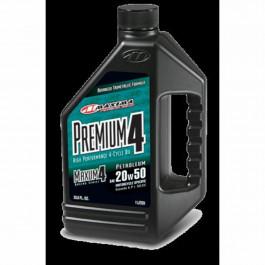 MAXIMA OIL 4T | PREMIUM 20W50 | 1L