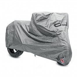MC-Kapell BIKE COVER 229x99x125 cm Silver OJ