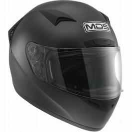 MDS Integralhjälm M13 Mattsvart