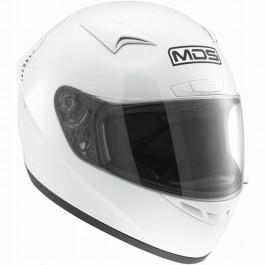 MDS Integralhjälm M13 Vit
