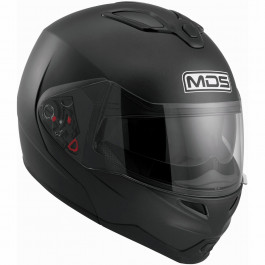 MDS MC-Hjälm MD200 Mattsvart