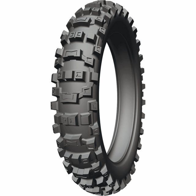 Michelin AC10 110/90-19 Bak