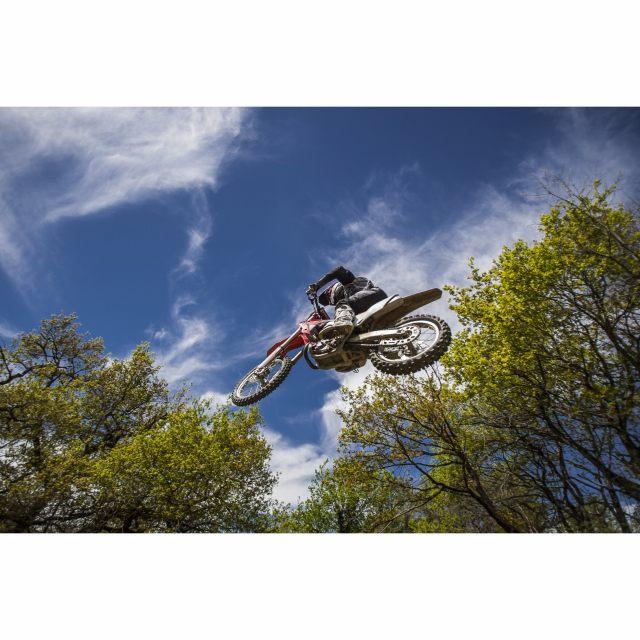 Michelin Crossdäck BAK Starcross 5 Medium 120/80-19 63M