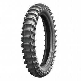 Michelin Crossdäck BAK Starcross 5 Sand 110/90-19