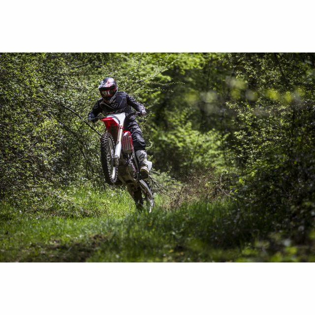 Michelin Crossdäck BAK Starcross 5 Soft 110/100-18 64M
