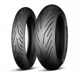 Michelin Pilot Power 3 180/55-17 Bak