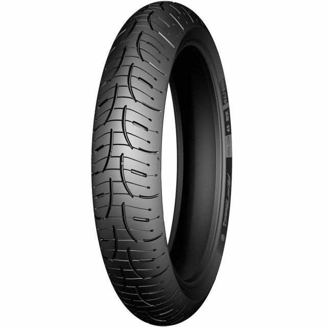 Michelin Pilot Road 4 120/70-17 Fram