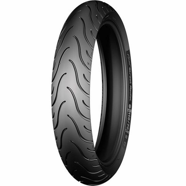 Michelin Pilot Street 90/80-17 Fram