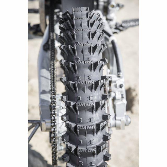 Michelin StarCross 5 Bakdäck
