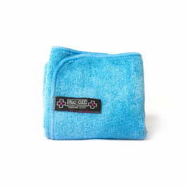 MICROFIBRE MUC-OFF | PILISHING CLOTH | BLUE