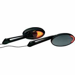MIRROR LED LIGHTED UNIVER