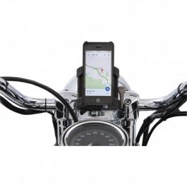 Mobil/GPS-Hållare för 7/8 tum och 1 tum styren CIRO