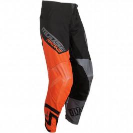 MOOSE RACING Crossbyxor Barn Qualifier Svart/Orange
